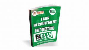 FAAN Past Questions